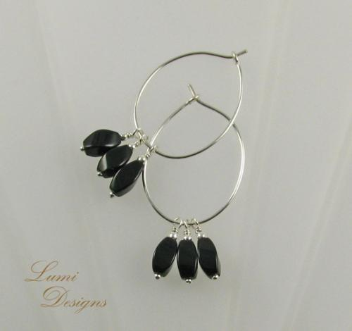 Earrings 'Gypsy'