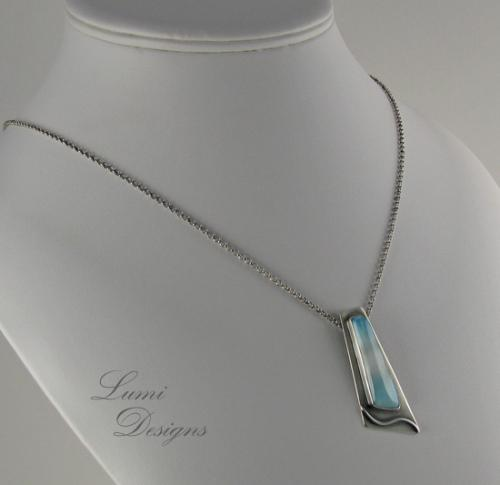 Necklace 'The River'