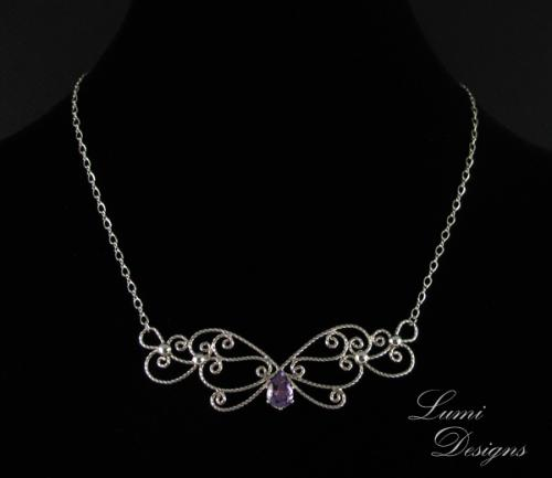 Necklace 'Believing in Miracles'
