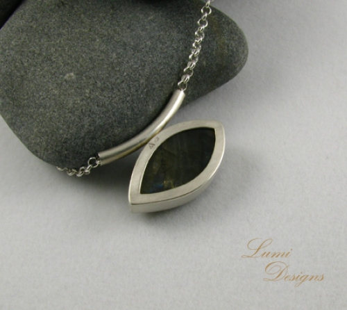 Necklace 'The Eye'