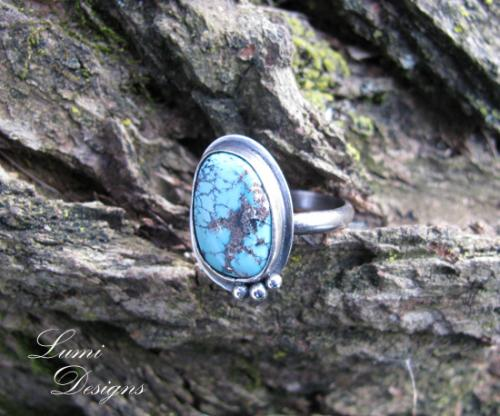 Ring 'Close to Nature'